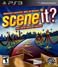 Cover Scene It? Bright Lights! Big Screen!