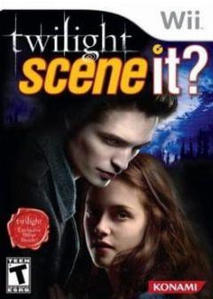 Cover Scene It? Twilight