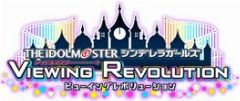 Cover THE IDOLM@STER CINDERELLA GIRLS VIEWING REVOLUTION