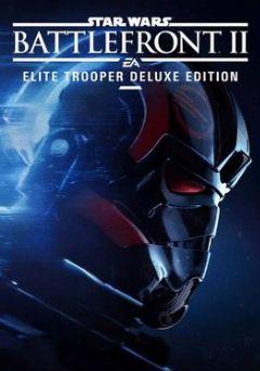 Cover Star Wars Battlefront II: Elite Trooper Deluxe Edition