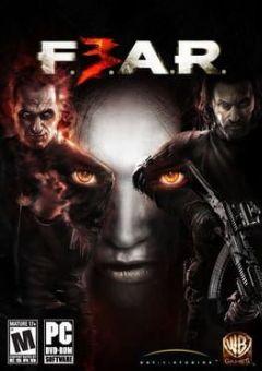 Cover F.E.A.R. 3