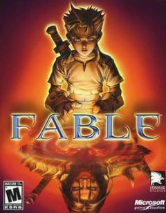Cover Fable