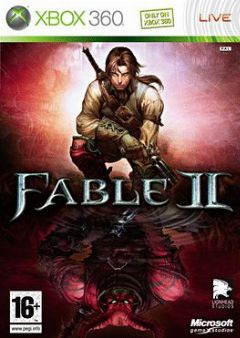 Cover Fable II