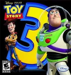 Cover Toy Story 3: The Video Game