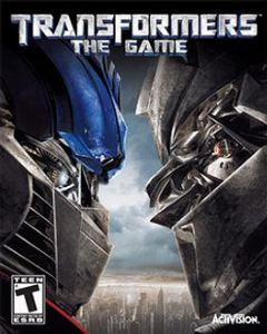 Cover Transformers: The Game