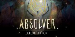 Cover Absolver: Deluxe Edition