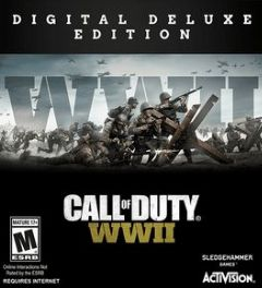 Cover Call of Duty: WWII – Digital Deluxe Edition