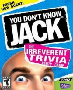 Cover You Don't Know Jack