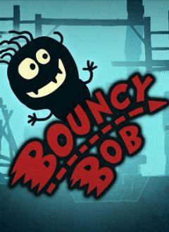 Cover Bouncy Bob