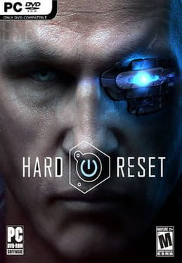 Cover Hard Reset