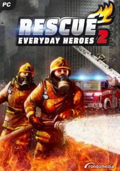 Cover Rescue 2: Everyday Heroes