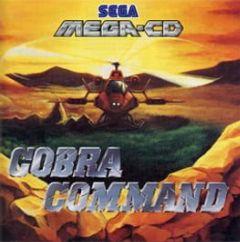 Cover Cobra Command