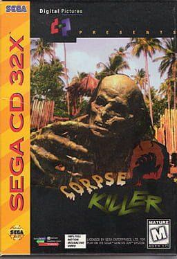 Cover Corpse Killer