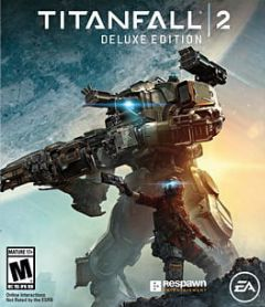 Cover Titanfall 2: Deluxe Edition