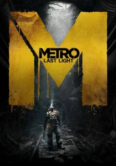 Cover Metro: Last Light