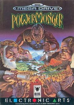 Cover PowerMonger