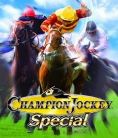 Cover Champion Jockey: Special