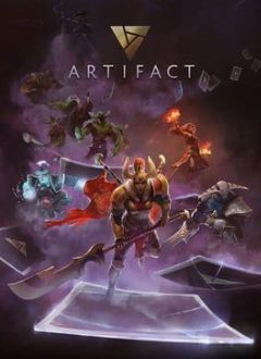 Cover Artifact