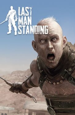 Cover Last Man Standing