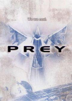 Cover Prey