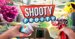 Cover Shooty Fruity