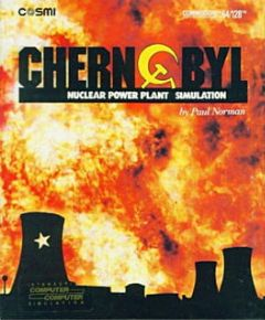 Cover Chernobyl: Nuclear Power Plant Simulation