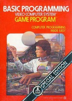 Cover BASIC Programming