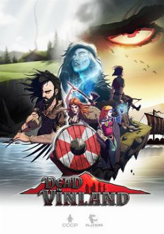 Cover Dead In Vinland