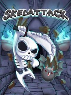 Cover Skelattack