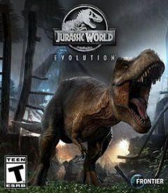 Cover Jurassic World Evolution
