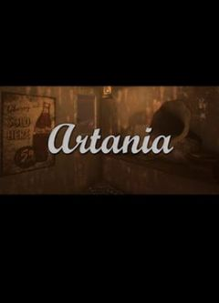 Cover Artania