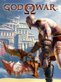 Cover God of War