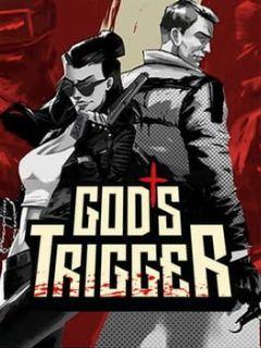 Cover God's Trigger