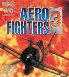 Cover Aero Fighters 3