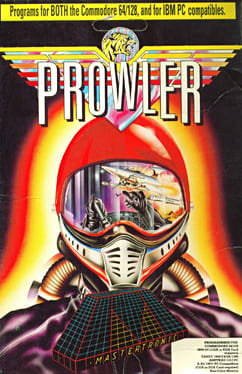 Cover Prowler