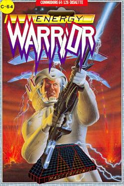 Cover Energy Warrior