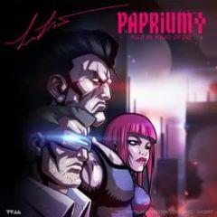 Cover PAPRIUM
