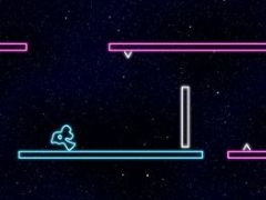 Cover Neon Runner – Gravity Dash