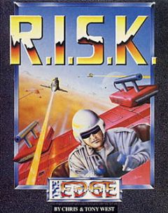 Cover R.I.S.K.