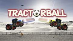 Cover Tractorball