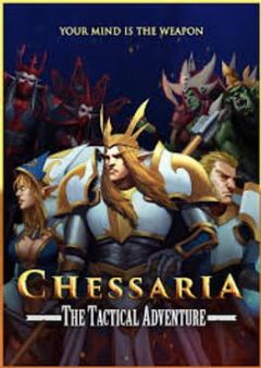 Cover Chessaria: The Tactical Adventure