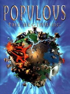 Cover Populous: The Beginning