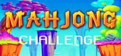 Cover Mahjong Challenge