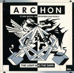 Cover Archon