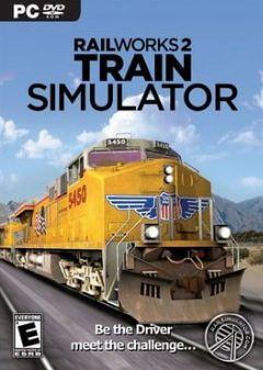 Cover Railworks 2: Train Simulator