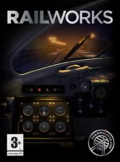 Cover Railworks