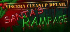 Cover Viscera Cleanup Detail: Santa's Rampage