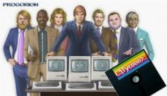 Cover Computer Tycoon