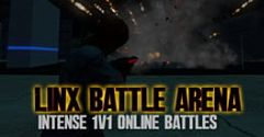 Cover LINX Battle Arena