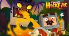 Cover Kingdoms of Heckfire